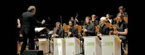 NORDRHEIN WESTFALLE YOUTH ORCHESTRA